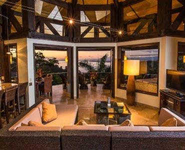 Tulemar Premium Villa 406 - Costa Rica