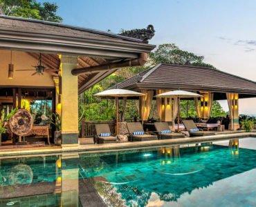 Villa de Agua Costa Rica