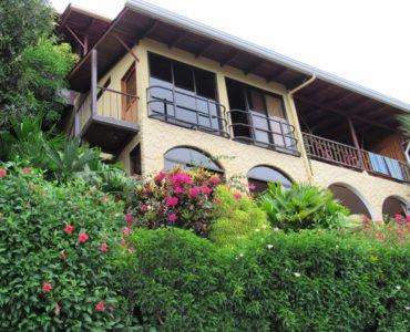 Villa Vista Del Mar Costa Rica