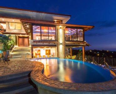 Villa Celaje Costa Rica