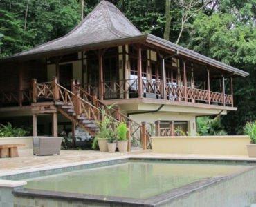 Villa del Lago Costa Rica